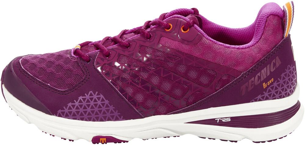 Chaussures De Course Tecnica X-lite Femmes Braves lt4KmyELFh